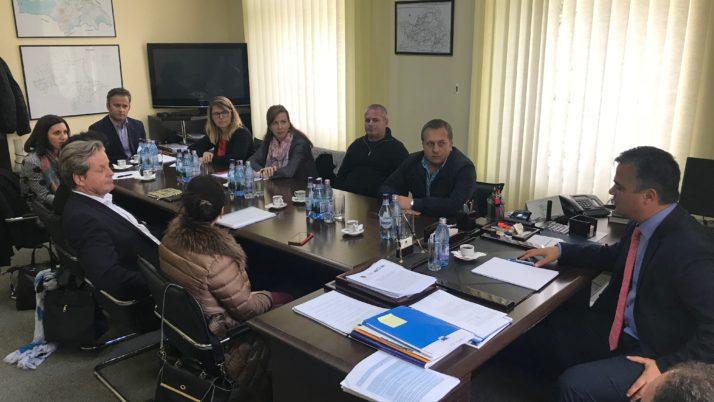 Vizitë Studimore në Rumani: Sukseset dhe sfidat e Zhvillimit Rajonal