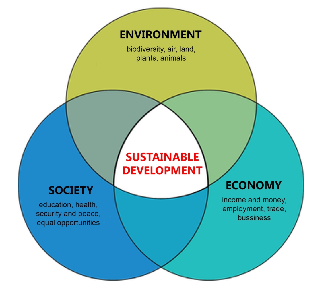 Sustainability in Regional Development  (key definitions & implications)