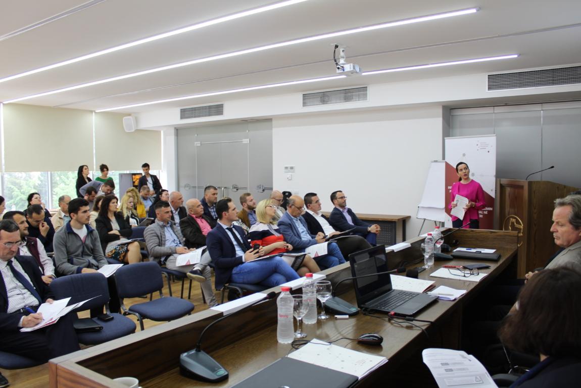 Info Session Nr. 3 – Shkodra