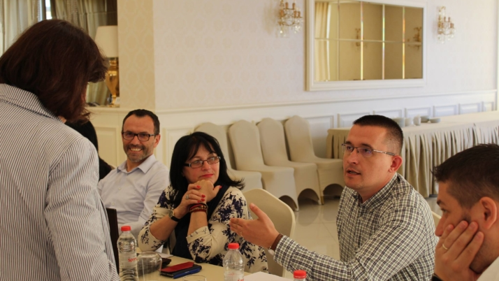 Skema e Granteve të PZHRSH: Mundësi e Re Mësimi dhe Financimi për Bashkitë e Shqipërisë