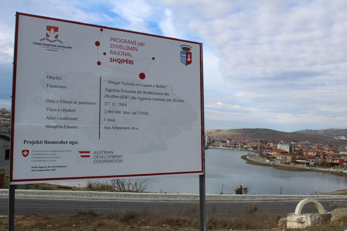 Regional Pilot Grant Scheme: Improving the Lives of Local Communities in 16 Municipalities