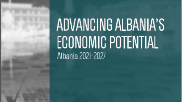 ADVANCING ALBANIA'S ECONOMIC POTENTIAL