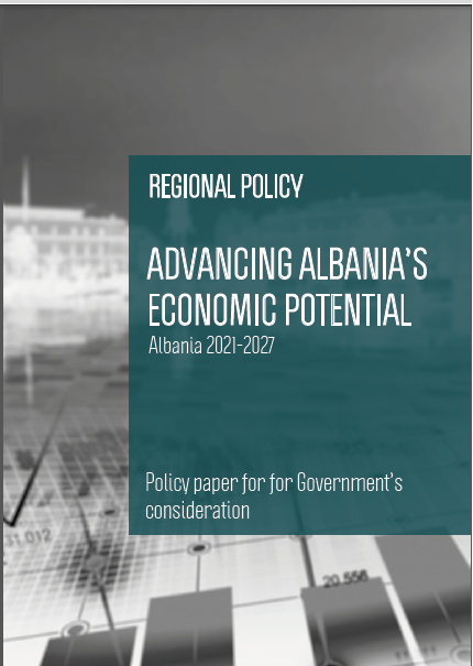 ADVANCING ALBANIA'S ECONOMIC POTENTIAL