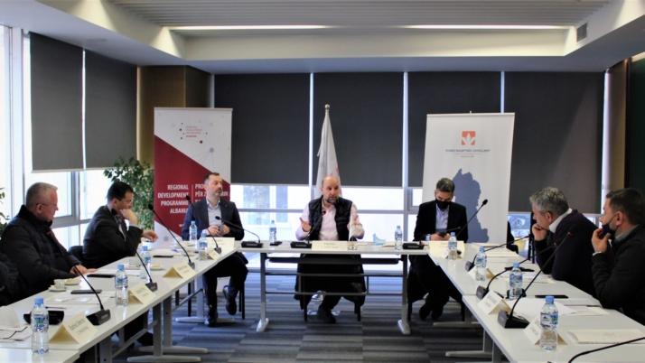 Raundi i parë i procesit të Konsultimit dhe Ndërgjegjësimit për Reformën e Zhvillimit Rajonal dhe Kohezionit në Shqipëri u finalizua me sukses!